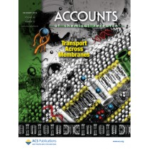 Accounts of Chemical Research: Volume 46, Issue 12