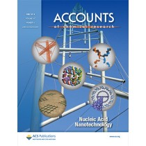 Accounts of Chemical Research: Volume 47, Issue 6
