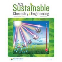 ACS Sustainable Chemistry & Engineering: Volume 9, Issue 21