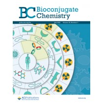 Bioconjugate Chemistry: Volume 32, Issue 7