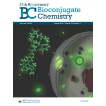 Bioconjugate Chemistry: Volume 25, Issue 8