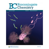 Bioconjugate Chemistry: Volume 28, Issue 5