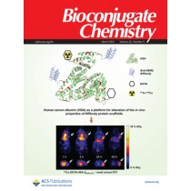 Bioconjugate Chemistry: Volume 22, Issue 3