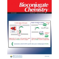 Bioconjugate Chemistry: Volume 22, Issue 12