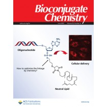 Bioconjugate Chemistry: Volume 23, Issue 6