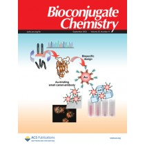 Bioconjugate Chemistry: Volume 23, Issue 9