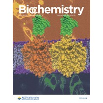 Biochemistry: Volume 58, Issue 13
