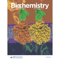 Biochemistry: Volume 58, Issue 15