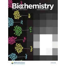 Biochemistry: Volume 58, Issue 20
