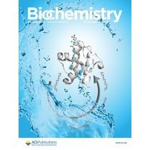 Biochemistry: Volume 58, Issue 35