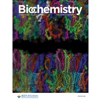 Biochemistry: Volume 58, Issue 41