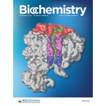 Biochemistry: Volume 58, Issue 45