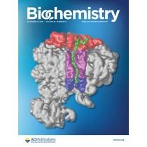 Biochemistry: Volume 58, Issue 50
