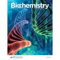 Biochemistry: Volume 58, Issue 8