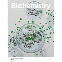 Biochemistry: Volume 59, Issue 19