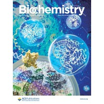 Biochemistry: Volume 59, Issue 21