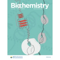 Biochemistry: Volume 59, Issue 26