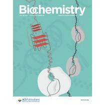Biochemistry: Volume 59, Issue 29
