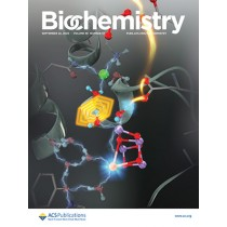 Biochemistry: Volume 59, Issue 37