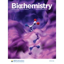 Biochemistry: Volume 59, Issue 41