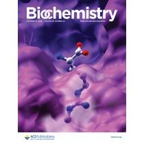 Biochemistry: Volume 59, Issue 42