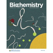 Biochemistry: Volume 59, Issue 45