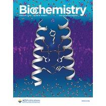 Biochemistry: Volume 59, Issue 5