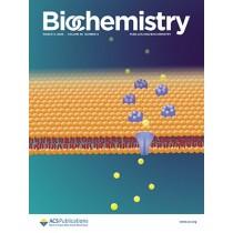 Biochemistry: Volume 59, Issue 8