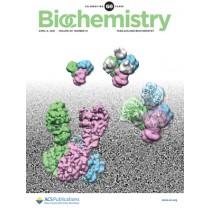 Biochemistry: Volume 60, Issue 13