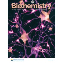 Biochemistry: Volume 60, Issue 26