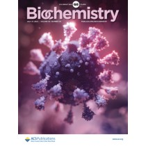 Biochemistry: Volume 60, Issue 29