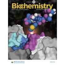 Biochemistry: Volume 60, Issue 32
