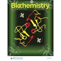 Biochemistry: Volume 60, Issue 41