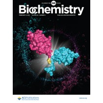 Biochemistry: Volume 60, Issue 5