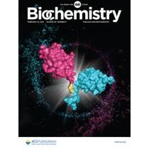 Biochemistry: Volume 60, Issue 6