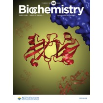 Biochemistry: Volume 60, Issue 8