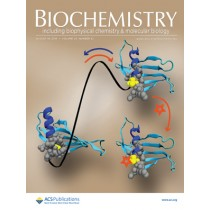 Biochemistry: Volume 53, Issue 32