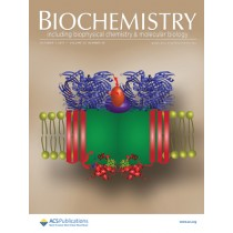Biochemistry: Volume 53, Issue 39
