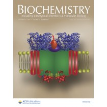 Biochemistry: Volume 53, Issue 41