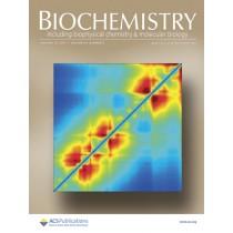 Biochemistry: Volume 54, Issue 3