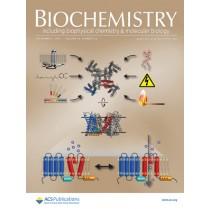 Biochemistry: Volume 54, Issue 34