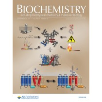 Biochemistry: Volume 54, Issue 38