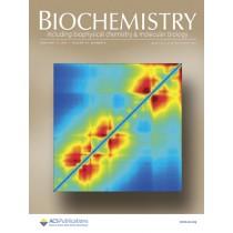 Biochemistry: Volume 54, Issue 6