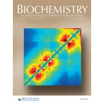 Biochemistry: Volume 54, Issue 8