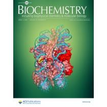 Biochemistry: Volume 55, Issue 13