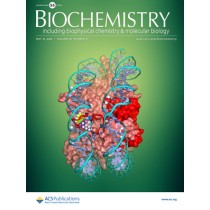 Biochemistry: Volume 55, Issue 21