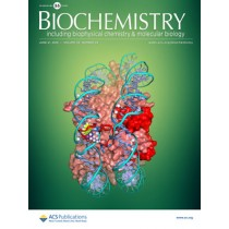 Biochemistry: Volume 55, Issue 24
