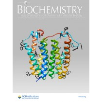 Biochemistry: Volume 55, Issue 29