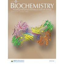 Biochemistry: Volume 55, Issue 3