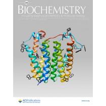 Biochemistry: Volume 55, Issue 30